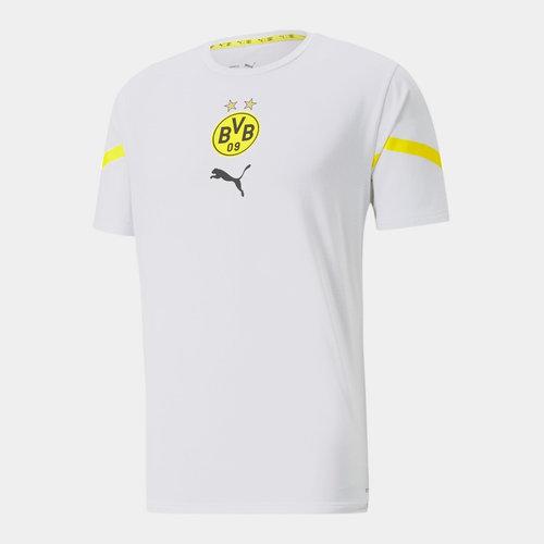 Borussia Dortmund Pre Match Shirt 2021 2022 Mens