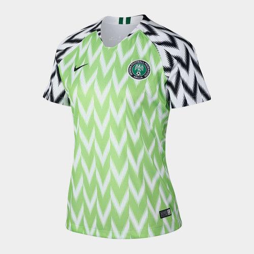 Nigeria Home Jersey Ladies