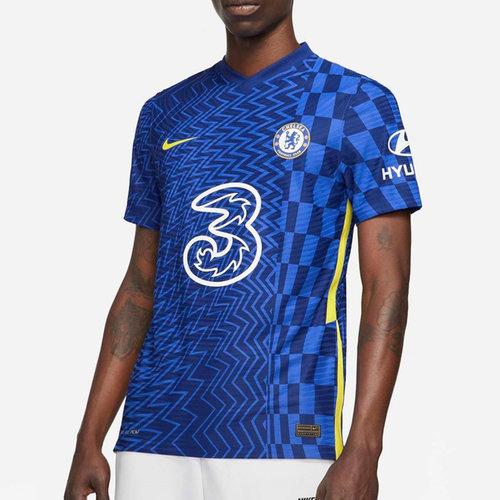 Chelsea Match Home Shirt 2021 2022