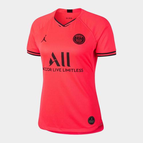 PSG Away Jersey Ladies