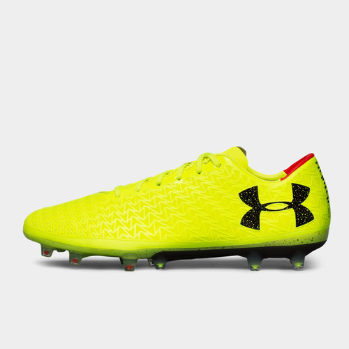 Clutchfit Force Firm Ground Football Boots Mens
