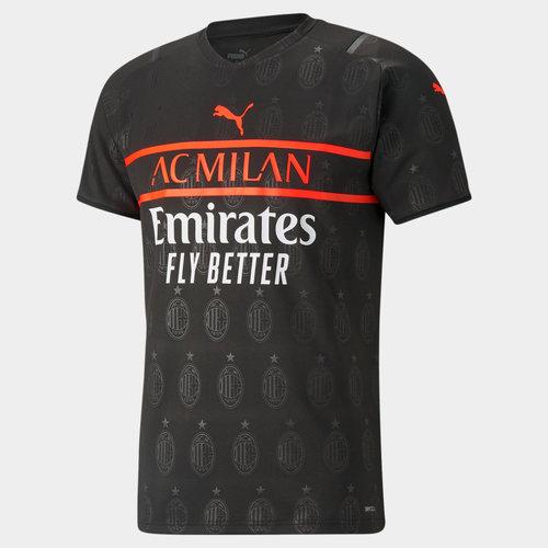 AC Milan Third Shirt 2021 2022