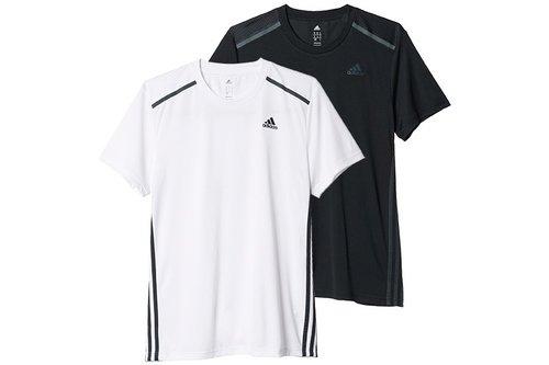 AW16 Mens Cool365 Training T-Shirt
