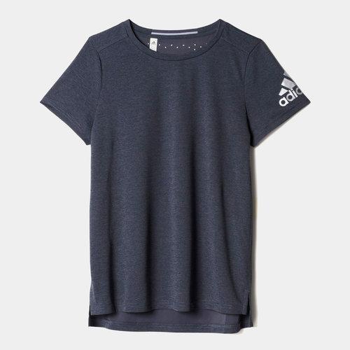 AW16 Womens Climachill T-Shirt
