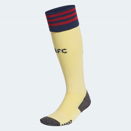 Arsenal Away Socks 2021 2022