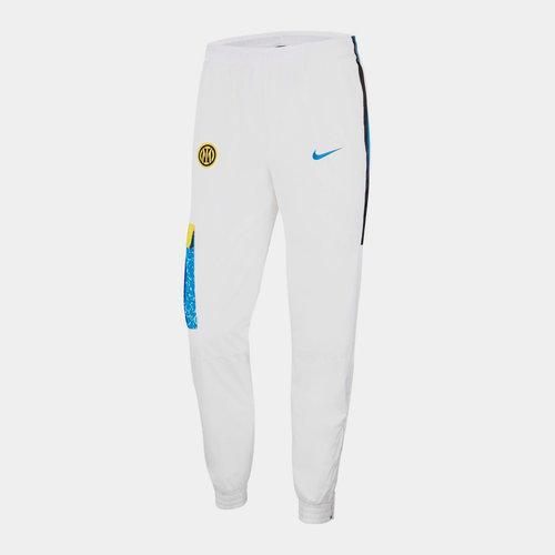Inter Milan Track Pants Mens