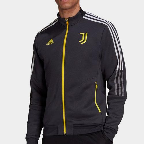 Juventus Anthem Jacket 2021 2022