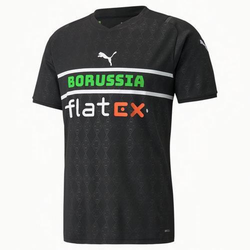Borussia Monchengladbach Third Shirt 2021 2022