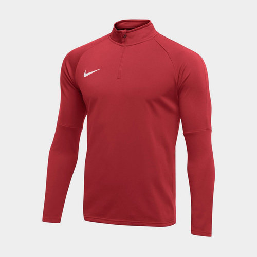 Academy Drill Top Mens