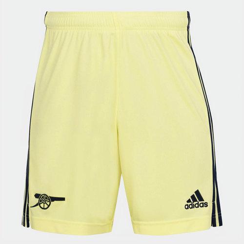 Arsenal Away Shorts 2021 2022