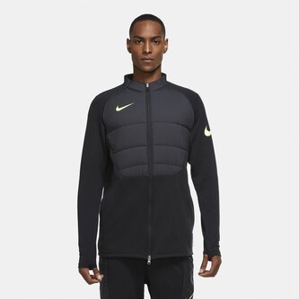 Thermo Drill Jacket Mens