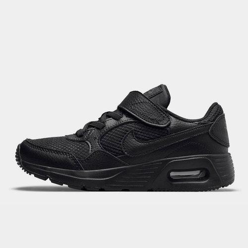 Air Max SC Little Kids Shoe