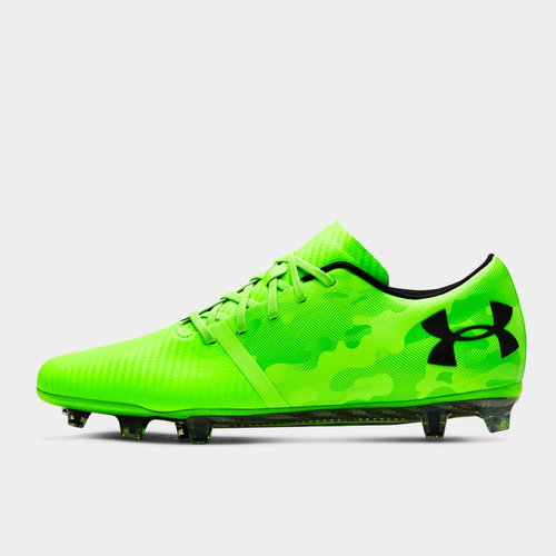 Spotlight Firm Ground Football Boots Mens