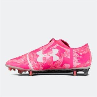 Spotlight FG Mens Football Boots
