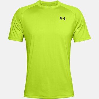 Technical Training T Shirt Mens