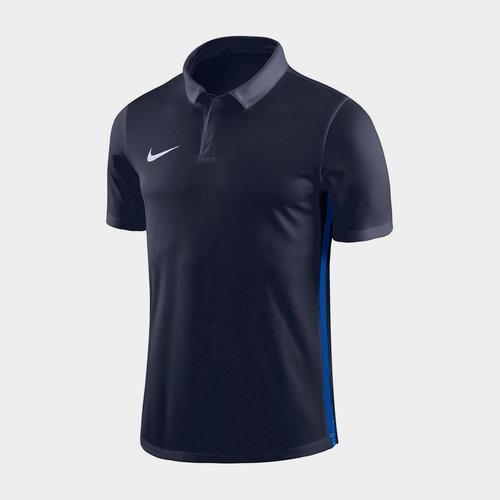 Academy Polo Shirt Junior Boys