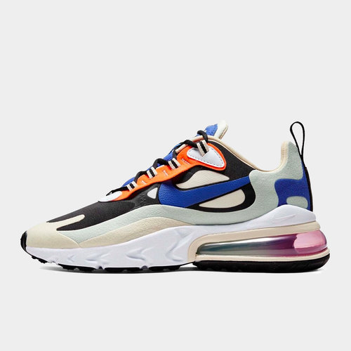 Air Max 270 React Ladies Trainers