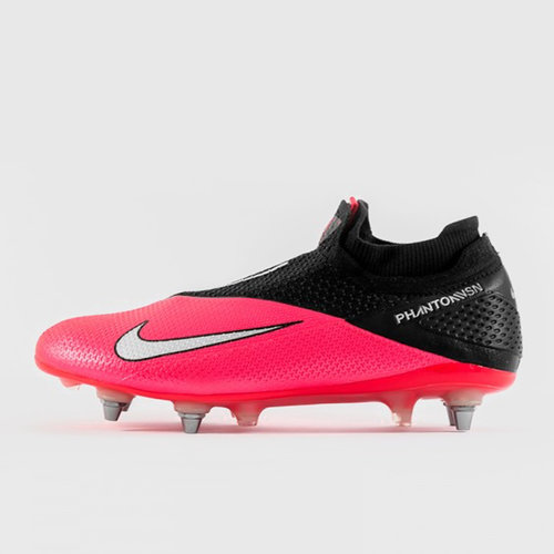 PhantomVSN Pro Soft Ground Football Boots Mens