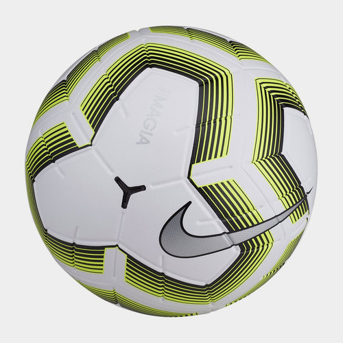Magia II Training Football