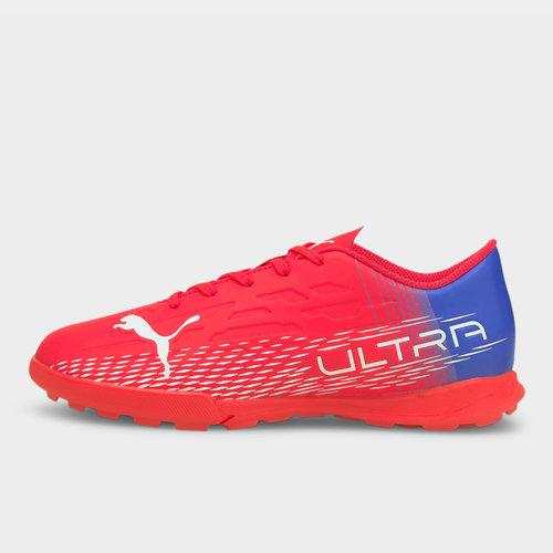 Ultra 4.2 Junior Astro Turf Trainers