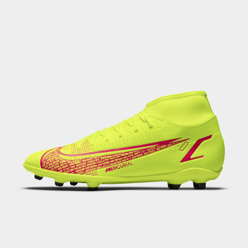 Mercurial Superfly Club DF FG Football Boots