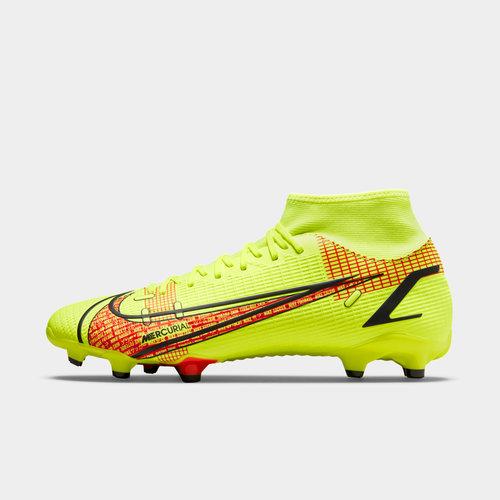 Mercurial Superfly Academy DF FG Football Boots
