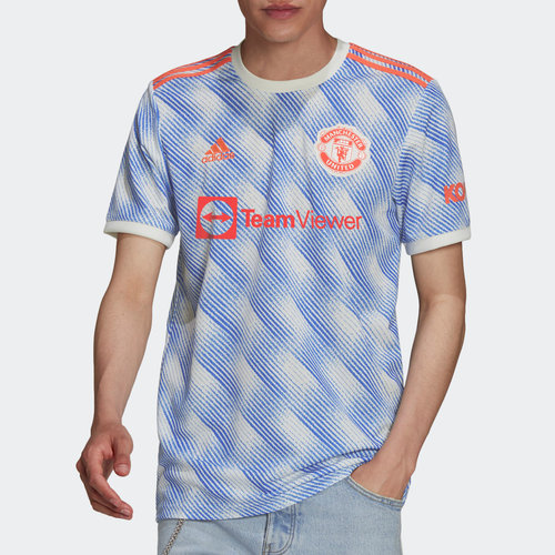 Manchester United Away Shirt 2021 2022