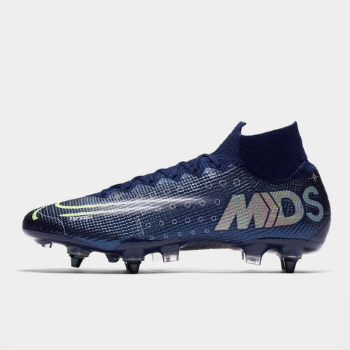 Mercurial Superfly Elite MDS SG Boots Mens