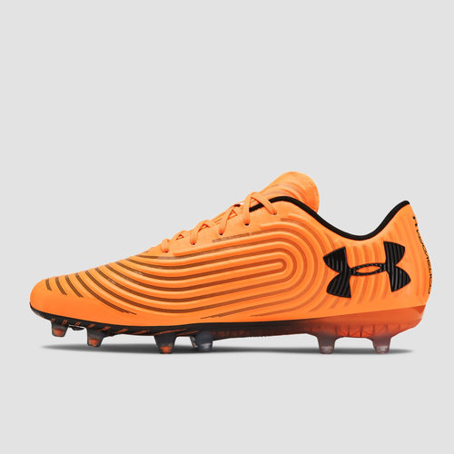 Armour Magnetico Pro Firm Ground Football Boots