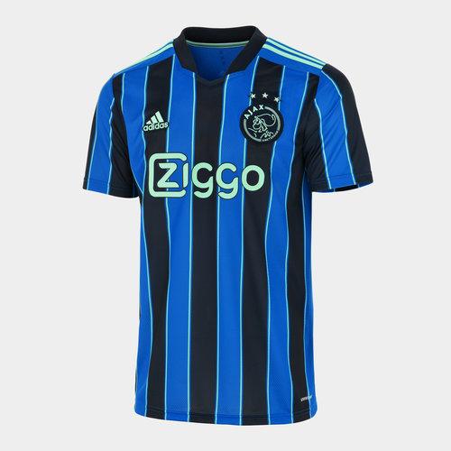 Ajax Away Shirt 2021 2022