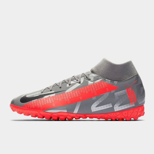 Superfly 7 Academy Astro Turf Boots