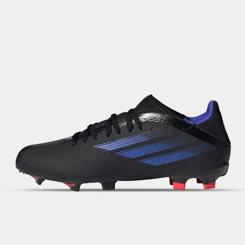 X .3 Childrens FG Football Boots