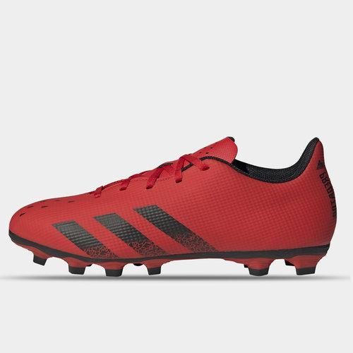 Predator Freak .4 FG Football Boots