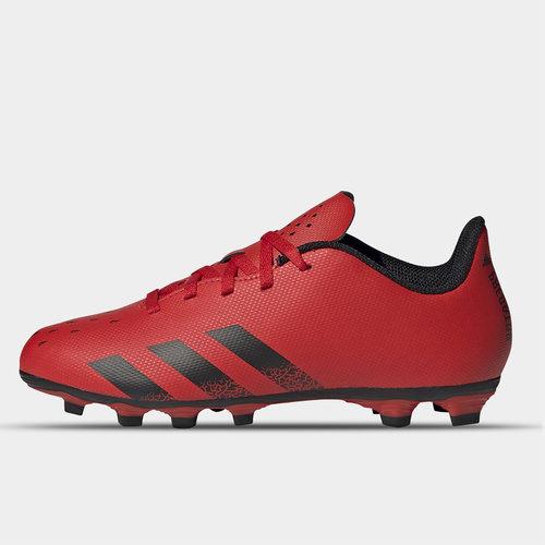 Predator Freak .4 Junior FG Football Boots