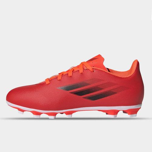 X .4 Childrens FG Football Boots