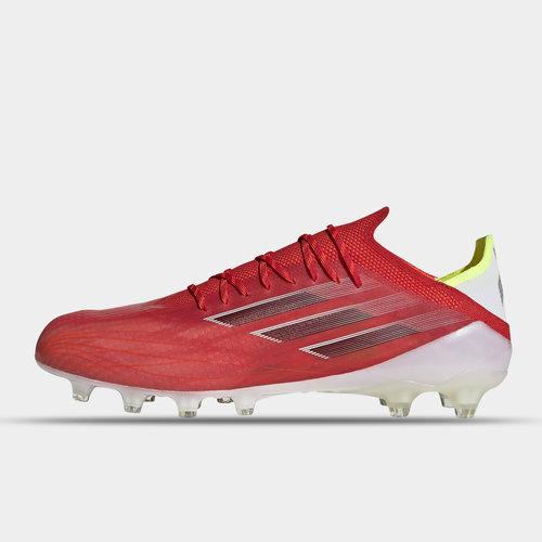 X .1 AG Football Boots