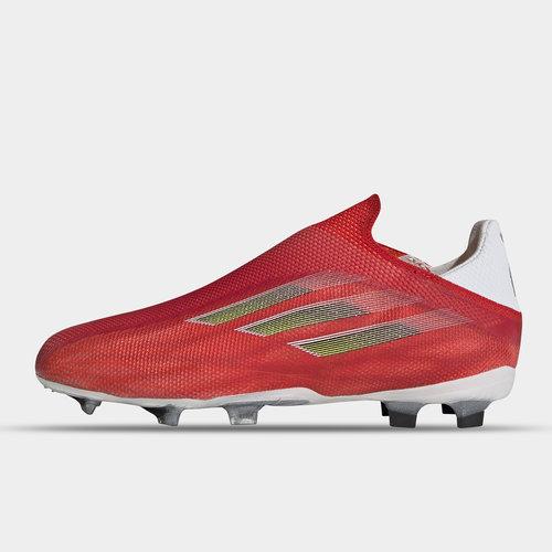 X + Junior FG Football Boots