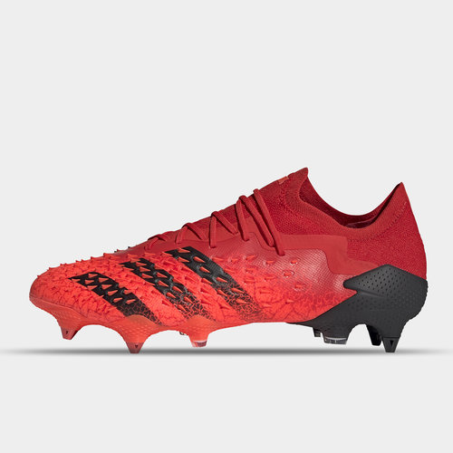 Predator Freak .1 Low SG Football Boots