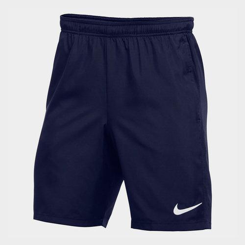 Academy Woven Shorts Mens