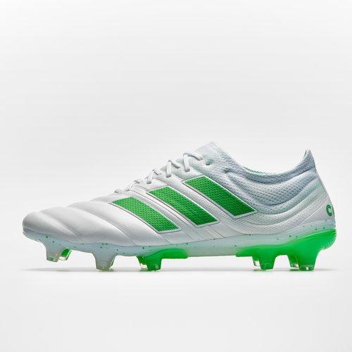 53756cd4a adidas Copa 19.1 FG Football Boots, £119.00