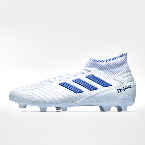 Predator 19.3 FG Football Boots