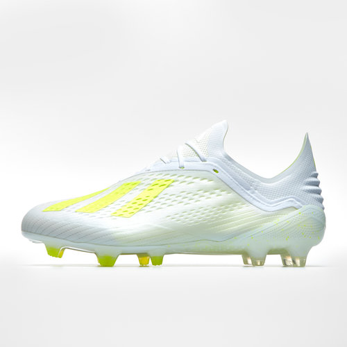 release date 57c75 0f705 adidas X 18.1 FG Football Boots, £125.00