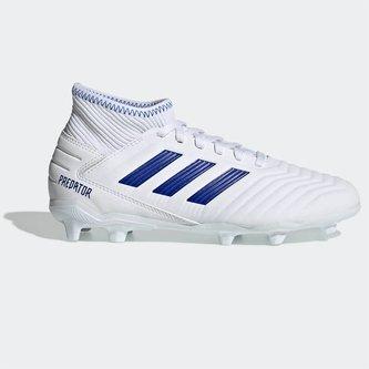 Predator 19.3 Junior FG Football Boots