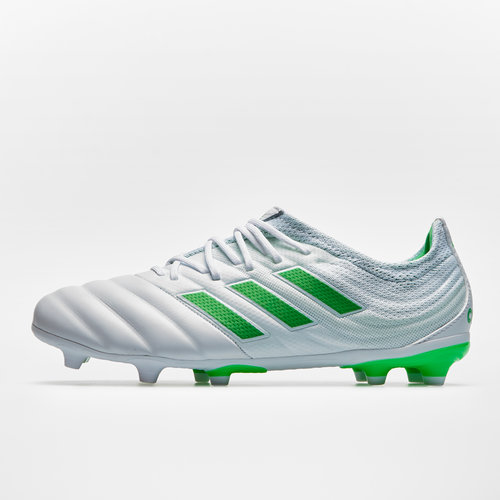4fa574d6724 adidas Copa 19.1 FG Kids Football Boots