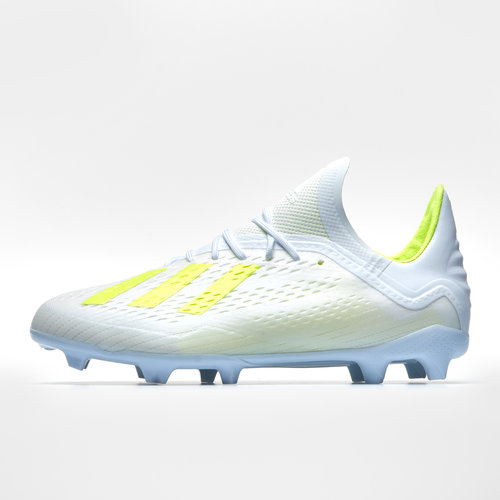 X 18.1 Junior FG Football Boots