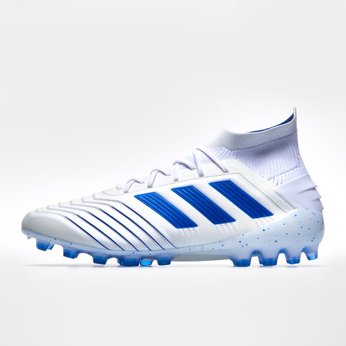 detailed look buy online temperament shoes adidas Predator 19.1 AG Football Boots, £126.00