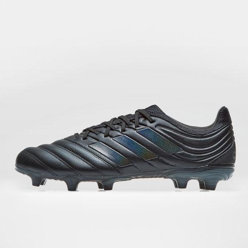 02764c01f adidas Copa 19.3 FG Football Boots