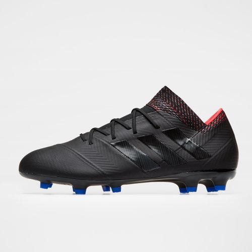 93d4d5126389 adidas Nemeziz 18.2 FG Football Boots