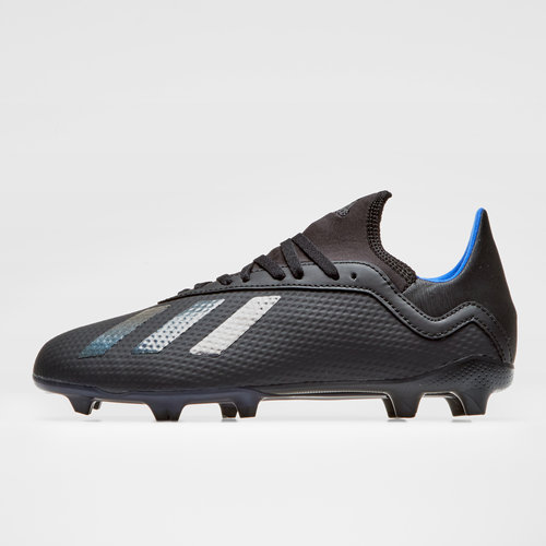 X 18.3 FG Kids Football Boots