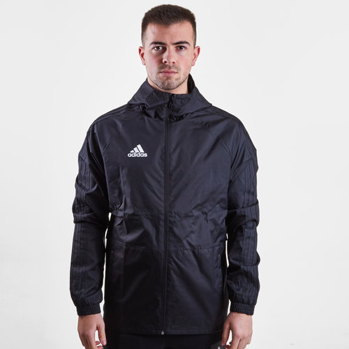 Condivo 18 Rain Football Jacket